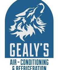 Gealys Airconditioning and Refrigeration
